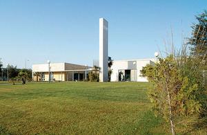 Áltima invierte un millón de euros para ampliar las salas de velatorio del tanatorio de Castelldefels-Gavà