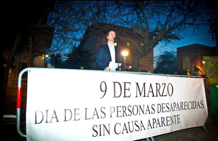 Conmemoración del 9 de marzo en Cornellà