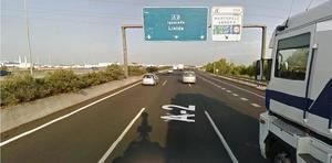 Fonollosa recuerda a Fomento que hay infraestructuras más urgentes que la ampliación de la A-2