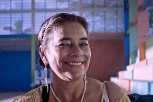 Una líder social colombiana, ex refugiada a Sant Boi, víctima d'un atac i d'amenaces al seu país natal