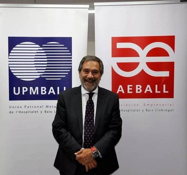 AEBALL da voz a las empresas de la comarca en la CEOE