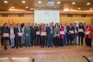 La AEEPP reconoce la labor de casi una treintena de cabeceras y profesionales de la comunicación, entre ellos, ElDiario.es y El Español