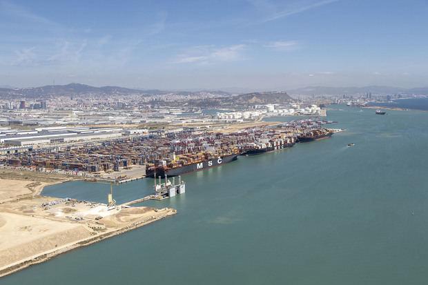 La terminal de Hutchison será el HUB de contenedores reefers del Mediterráneo