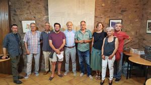 Un grup de veïns funda l'Associació d'Estudis Torrellencs per defensar el patrimoni de la vila