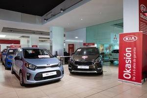 El concesionario oficial KIA de Sant Boi, pionero en la venta de vehículos de ocasión
