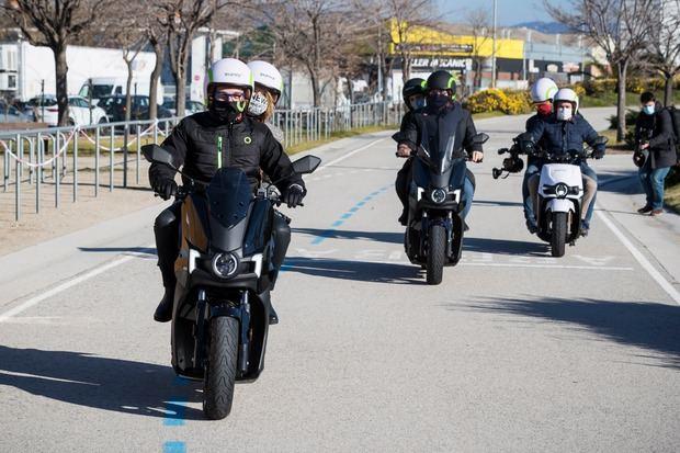 La planta de Silence en Sant Boi tira como una moto tras superar el incendio de Molins de Rei