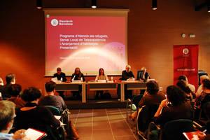 La Diputació de Barcelona prioritza l'atenció a les persones en el seu inici de mandat
