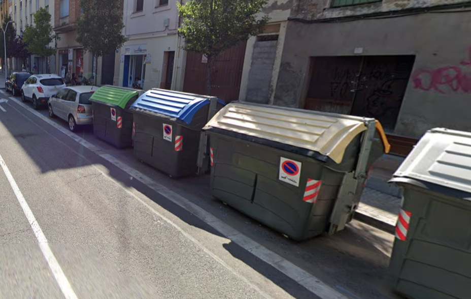 El Ayuntamiento de Sant Feliu media para poner fin a la huelga de recogida de basuras