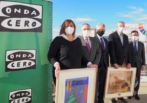 Onda Cero y el CZFB premian la labor de Acció solidària contra l'atur y Ajudam Predegent