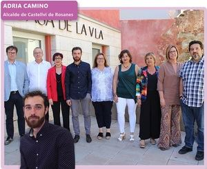 'Fora de context': Adrià Camino, alcalde de Castellví de Rosanes