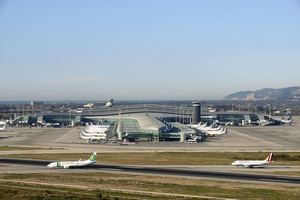 CCOO exige a AENA un local sindical en el aeropuerto