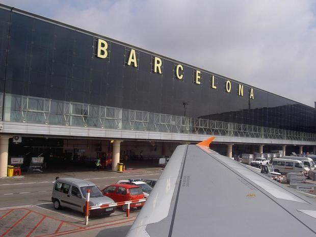 El Aeropuerto cierra mayo con un aumento de pasajeros del 5,2%