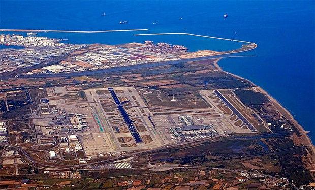 El Prat rechaza la ampliación de la tercera pista del aeropuerto planteada por Aena
