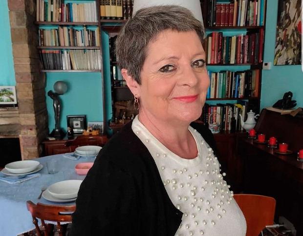 Fallece de coronavirus África Lorente, concejal de Castelldefels durante 20 años