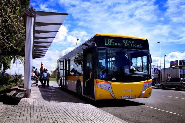 El uso del transporte público sigue creciendo en el ámbito metropolitano y ya suma más de 500 millones de viajeros