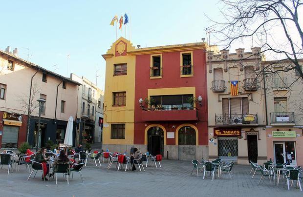 El Ayuntamiento de Molins de Rey otorga las subvenciones anuales a las entidades y asociaciones sin ánimo de lucro por un total de 271.571€
