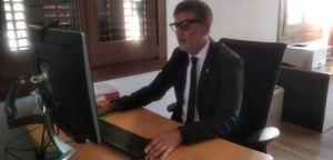 El alcalde de El Prat denuncia que el DORA tenga previsto destruir espacios naturales protegidos