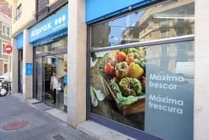 Caprabo abre un nuevo supermercado Aliprox en L'Hospitalet de Llobregat