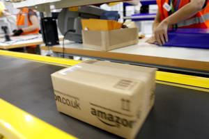 Amazon España reforzará la plantilla con 2.700 contrataciones en Navidad