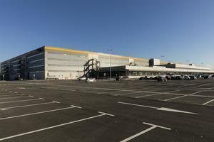 Amazon vende su centro logístico de El Prat a un fondo de Corea del Sur