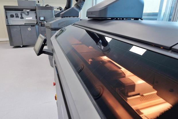 La incubadora de alta tecnología en impresión 3D metropolitana amplía sus instalaciones