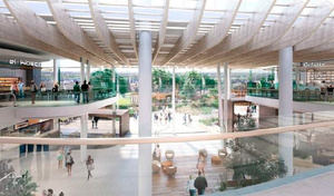 El ànecblau de Castelldefels invierte 16 millones de euros en renovarse y blindarse contra el covid-19