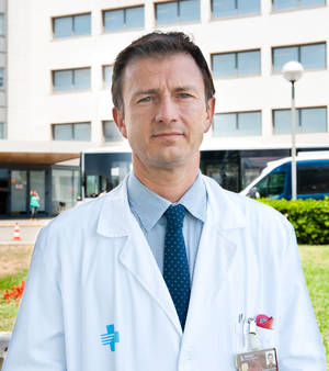L�Hospital de Bellvitge introdueix una t�cnica menys invasiva per implantar un marcapassos
