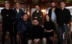 """""""Antidisturbios"""" (2020): Probablemente la mejor serie española de televisión de todos los tiempos"""