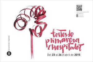 Del 23 al 26 d'abril, L'Hospitalet esclata en festes