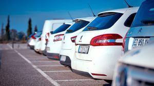 Aparca&Go completa el 100% de ocupación en su parking el arranque de la temporada vacacional