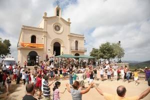 L'Aplec de Sant Ramon s'estén a tot el cap de setmana