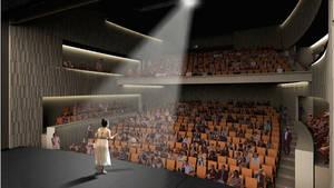 'Històries', la proposta definitiva pel teatre Artesà de El Prat