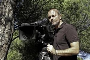 """Arturo Menor: La extraordinaria aventura de """"WildMed"""". Por Pedro Burruezo"""