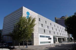El Campus de Bellvitge de la UB tindrà la seva pròpia residència d'estudiants