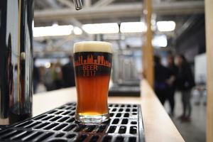 La 7ª edición del Barcelona Beer Festival desembarca este fin de semana en L'Hospitalet