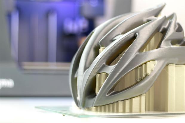 BCN3D mostrará este jueves su línea de montaje de impresoras 3D