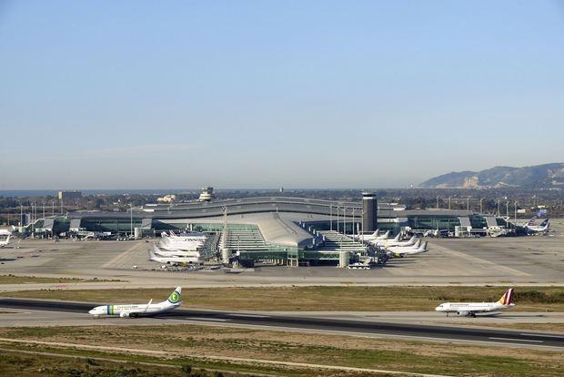Comienza la excavación con tuneladora bajo la pista principal del Aeropuerto