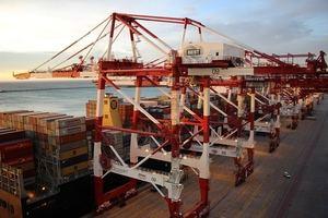 BEST amplía su capacidad para operar con los buques portacontenedores más grandes del mundo