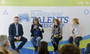 PlayStation confía en el Distrito Cultural de L'Hospitalet para crear nuevos videojuegos