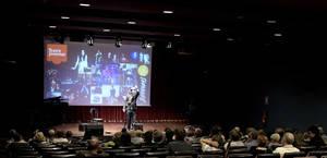 El Auditorio Barradas de L'Hospitalet presenta la temporada de otoño de música y escena
