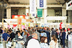 El éxito del Barcelona Meeting Point constata la fortaleza del sector inmobiliario