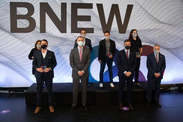 Pistoletazo de salida para las start-ups que opten al premio a la innovación de la BNEW 2021