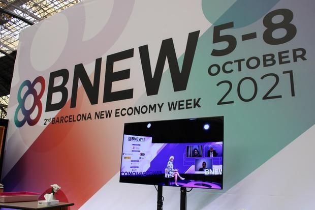 El Barcelona New Economy Week alcanza el ecuador de su segunda edición