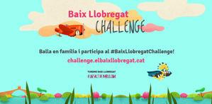 Balla amb el nou videoclip de la cançó del Baix Llobregat i participa en el divertit CHALLENGE
