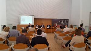 Nou camins del Baix Llobregat s'integraran a la xarxa local de carreteres de la Diputació