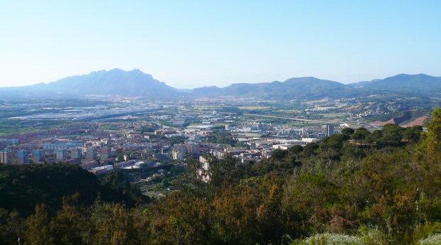Se aprueba el Plan director urbanístico de actividad económica del Baix Llobregat Norte