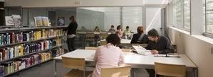 La ciutadania posa un notable a les Biblioteques municipals de la Diputació de Barcelona