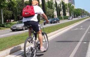 La bicicleta guanya punts a la nova mobilitat metropolitana posterior al coronavirus