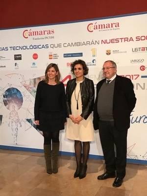 El Gobierno defiende el papel innovador de Barcelona y el Mobile para el conjunto de España