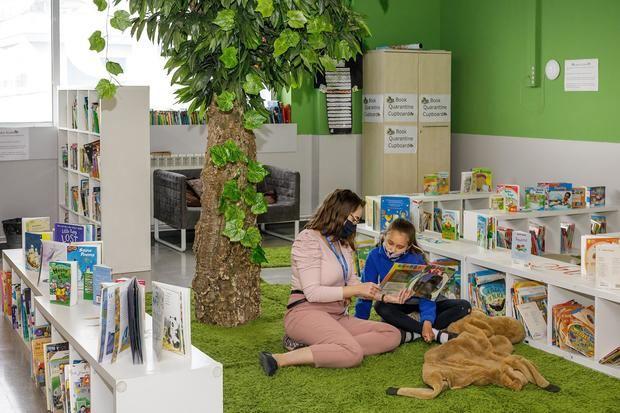 Las 'soft skills' que se imparten en la British School de Castelldefels avalan el 85% del éxito profesional
